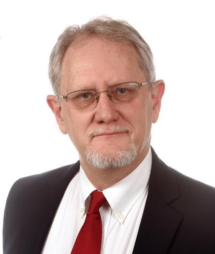 Gavin Helf, Ph.D.