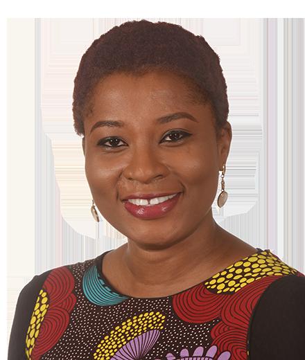 Rebecca Ebenezer-Abiola