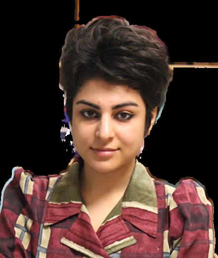 Aleena Khan