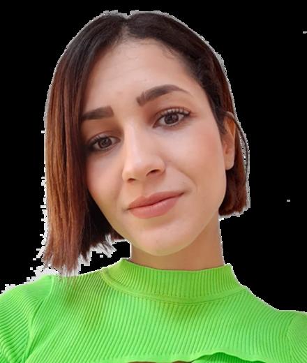 Sabrine Laribi