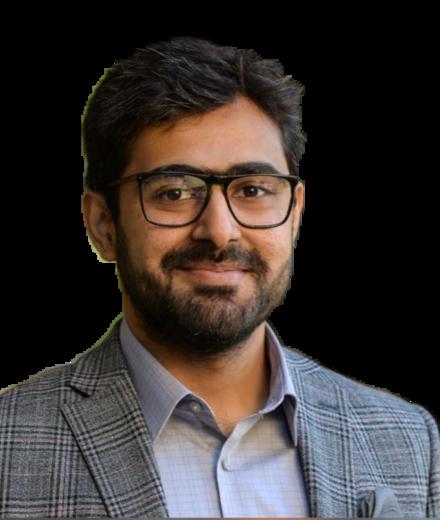 Asfandyar Mir, Ph.D.