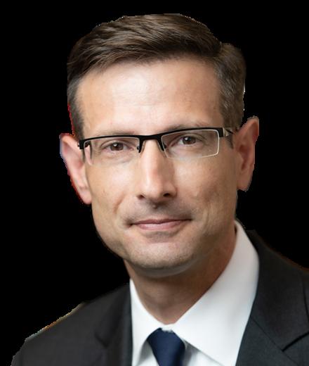 Daniel Markey, Ph.D.