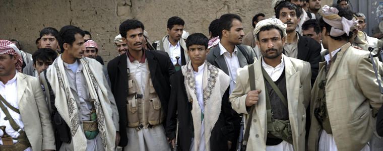 "<p>In early 2011, as the Arab Spring protests swept through Yemen and crippled government control even in more urban areas Ansar al-Sharia (AAS), a local Islamic militant group affiliated with al-Qaida in the Arabian Peninsula (AQAP), began to take <a href=""http://news.antiwar.com/2011/09/11/yemen-govt-three-months-of-attacking-abyan-left-230-yemeni-soldiers-dead"">control</a> of major areas of the far southeastern governorate of Abyan. This not only posed a serious threat to local residents but also to thos"