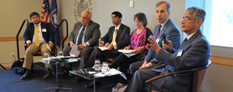 India and Pakistan in Afghanistan: the 2014 Regional Outlook