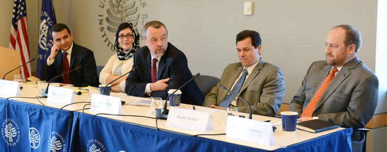 Afghan Elections: One Year to Go | United States Institute