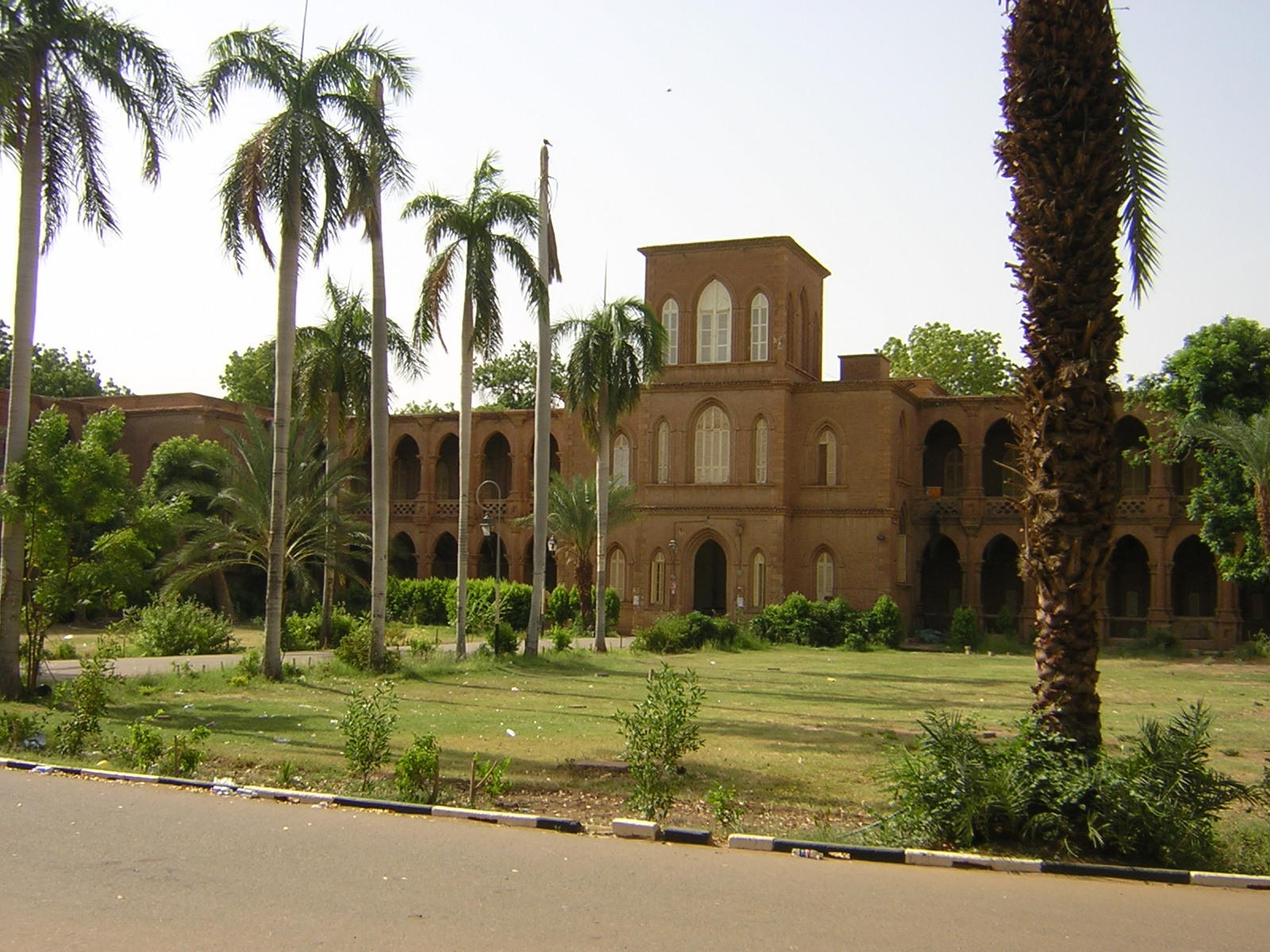 University_of_Khartoum