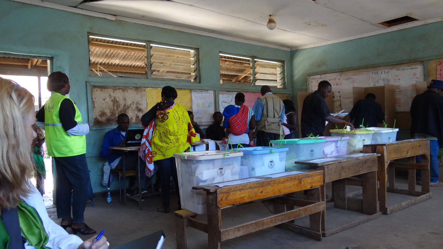 Peaceful Elections in Kenya? Start Preparing Now for 2022 | United States Institute of Peace