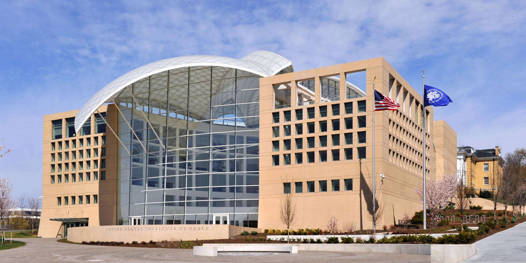 USIP Headquarters