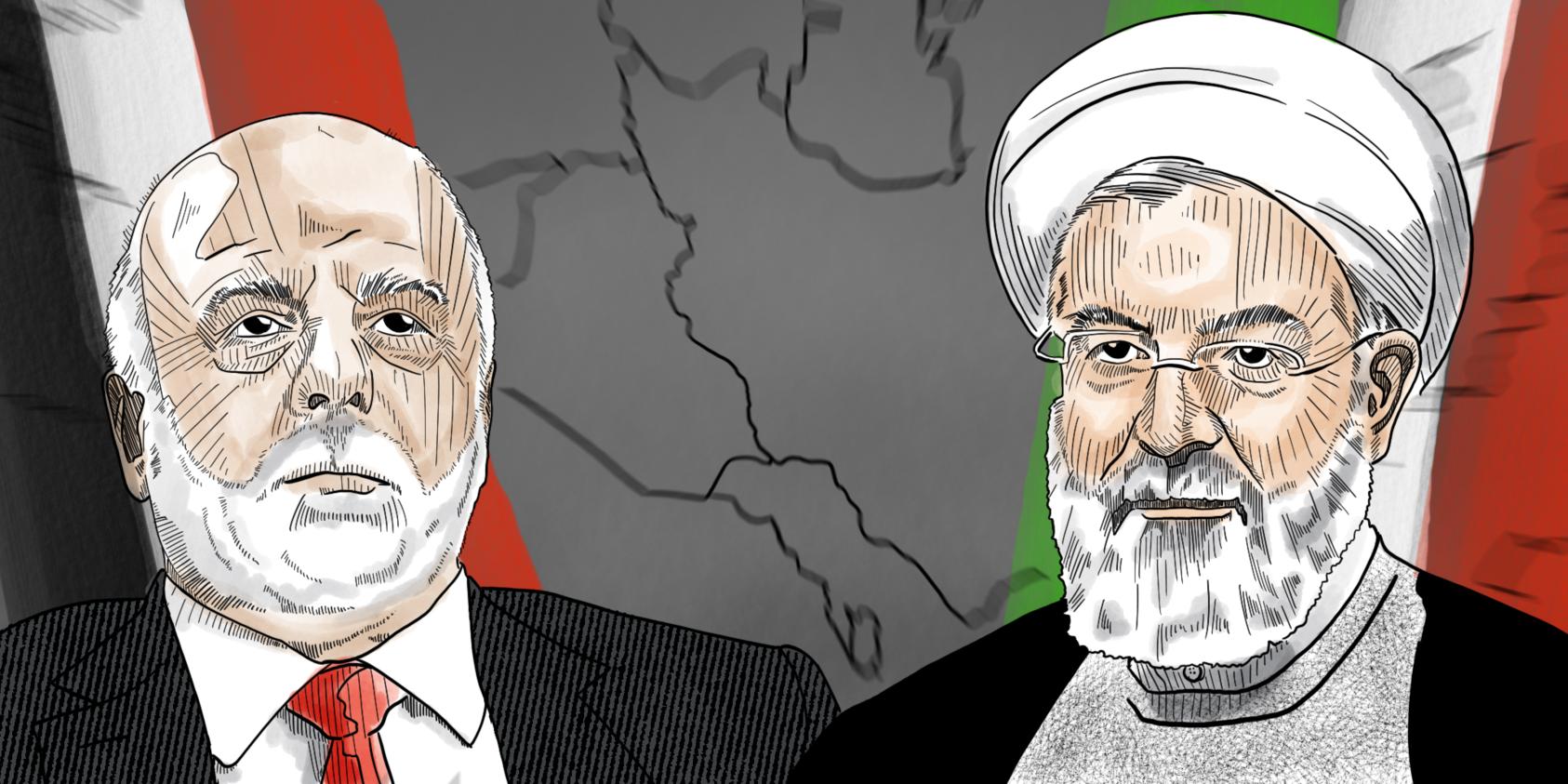 Irans president till venezuela