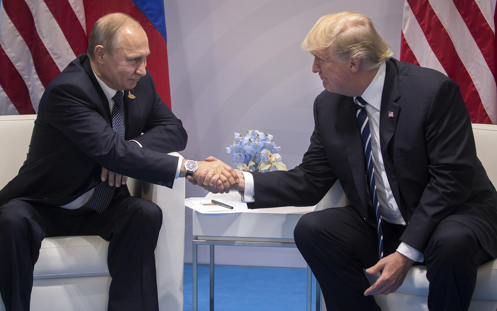 Can The Trump Putin Summit Improve U S Russian Relations United States Institute Of Peace