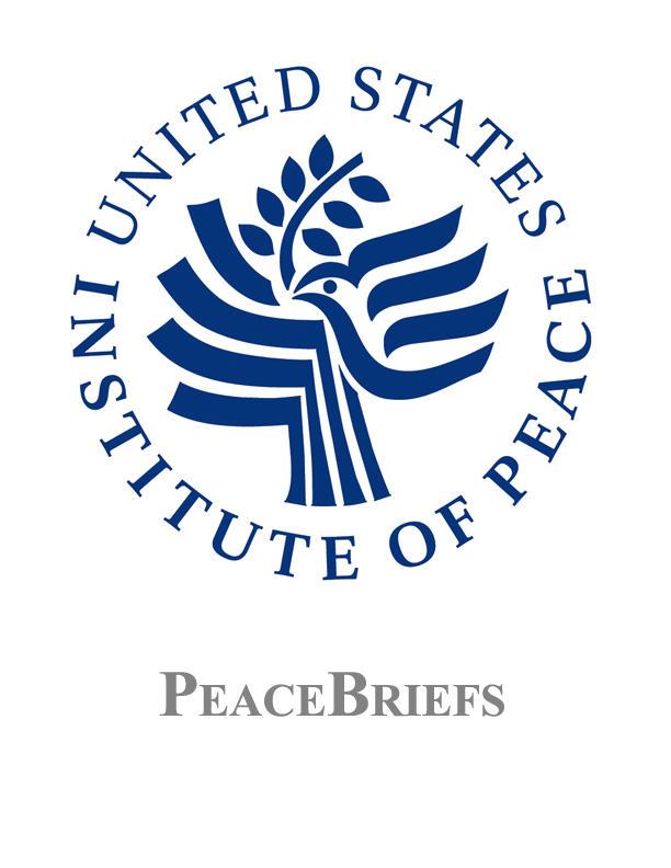 Religious Politics In Iraq United States Institute Of Peace