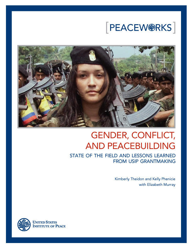 the relationship between gender conflict and violence Report abuse transcript of the relationship of violence to gender role by felix j amato hypothesis the study primarily focused on following 5 different hypotheses that would test relationships between violence initiated by men and gender role conflict and conformity to.