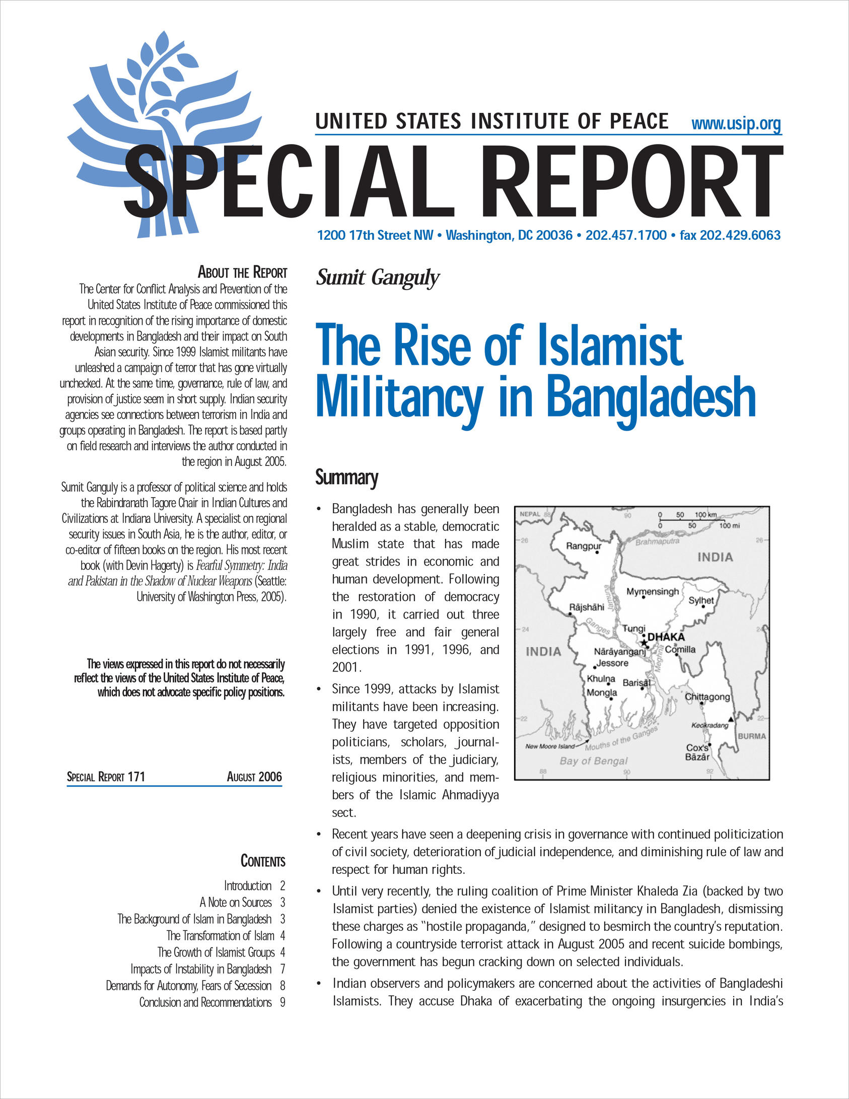 rule of law bangladesh