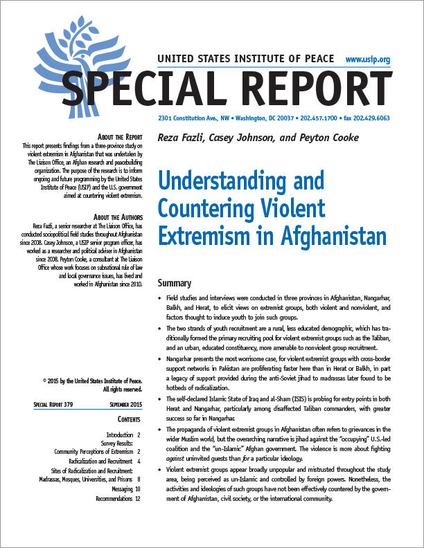 proliferation of extremist groups essay When nation-states, hypothetically with far more resources, come into play with interests similar to those of terrorist groups, it becomes even more important to stop proliferation, especially on the state levels.