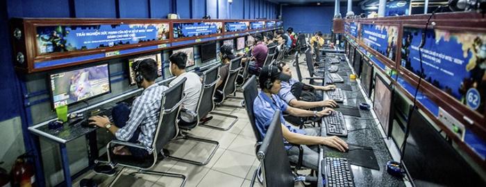 vietnam gaming