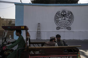 What Can the Taliban Learn From Past Afghan Conquests and Collapses?