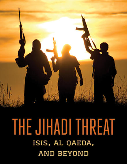 Jihadi report cover