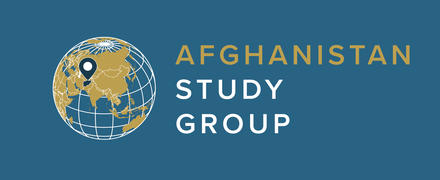 Afghanistan Study Group project logo