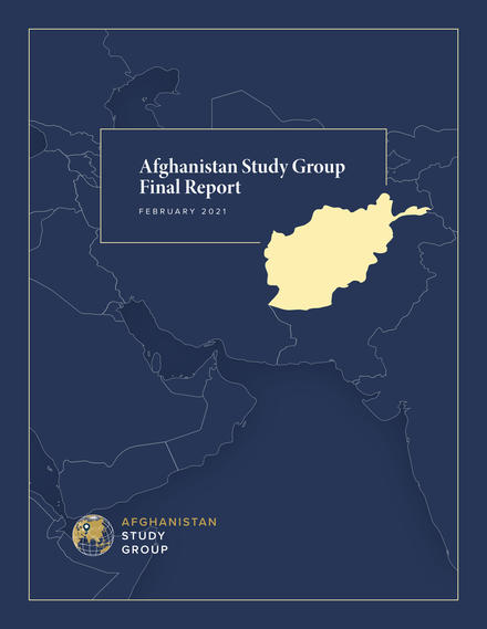 Cover ASG report
