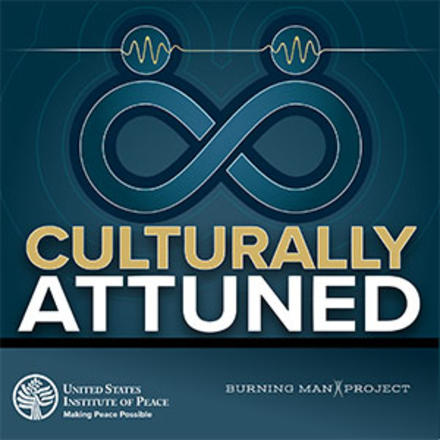 Culturally Attuned Podcast logo