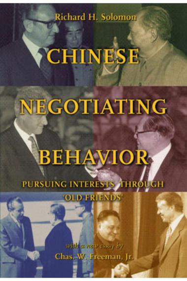 chinese buying behaviour