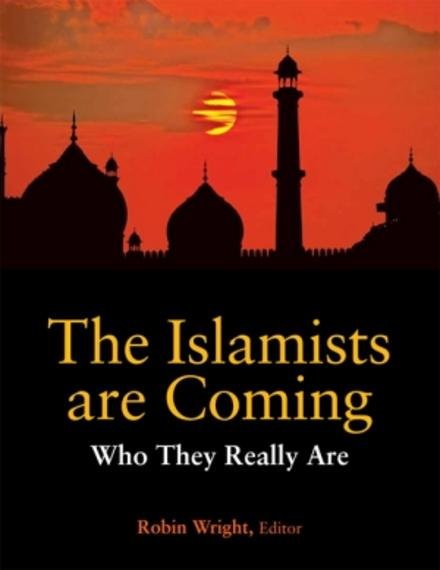 The Islamists Are Coming book cover