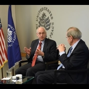 U.S. Special Envoy Speaks on Sudan and South Sudan