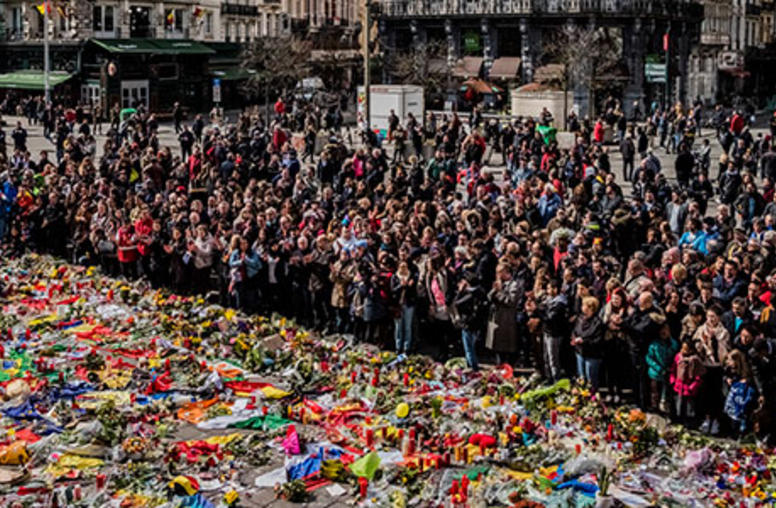 Brussels Attacks Highlight Connection to Regional Arcs of Crisis