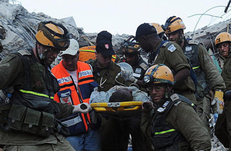 USIP Grant Strengthens Training Program for Humanitarian Aid Responders