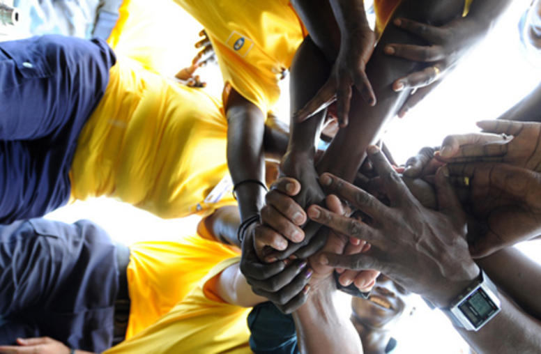 Radio's Power for Peace Among South Sudan's Youth