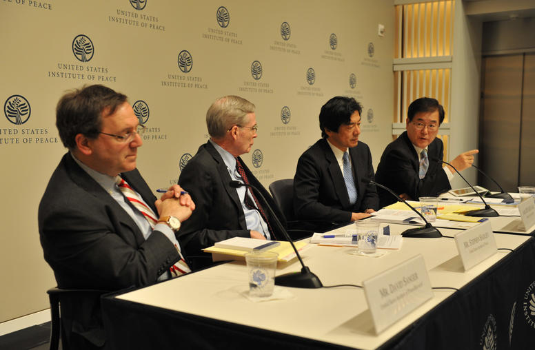 Post-2012 Northeast Asia: Challenges & Opportunities for the U.S., Japan and South Korea