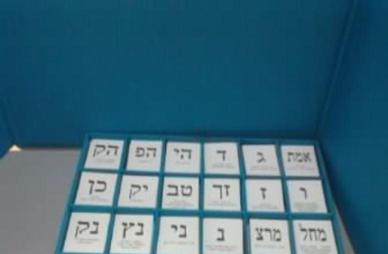 Israeli Elections Deliver Surprise Outcome--What Now?