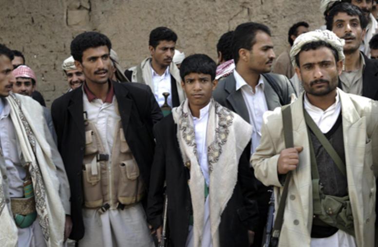 Sustainable Security in Yemen: Popular Committees in Abyan