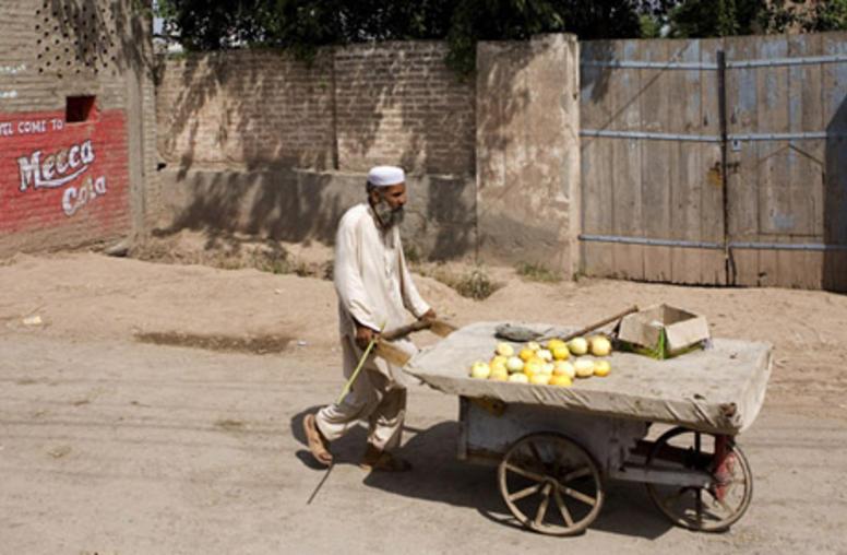 The U.S.-Pakistan Relationship: Three Pollsters' Views