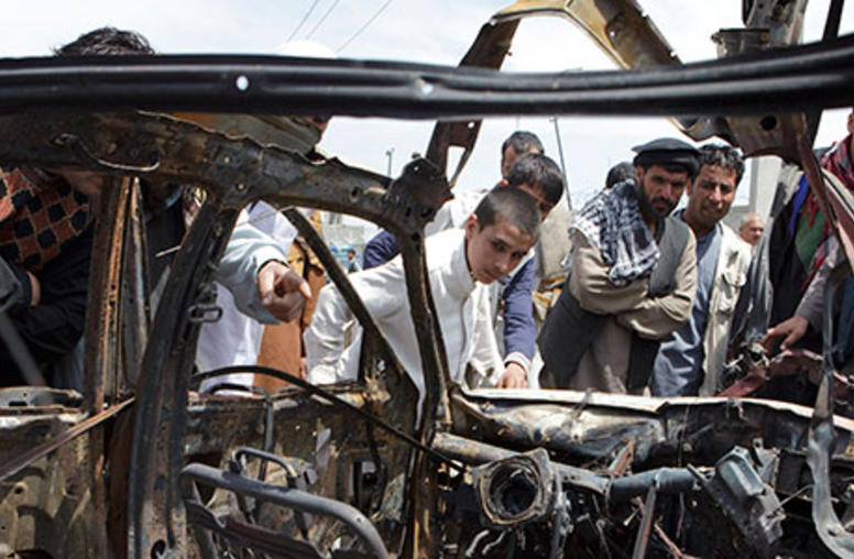 Needed in Afghanistan: More Spectacular Displays of Diplomacy and Peacebuilding