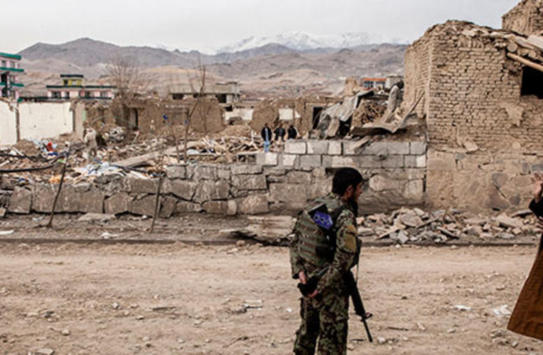 Should We Hope for a Regional Solution to Afghanistan?