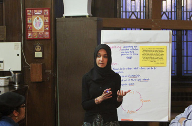 Introduction to Interfaith Conflict Resolution