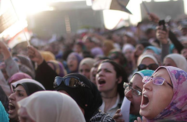 Labor Strikes Plague New Islamist Governments