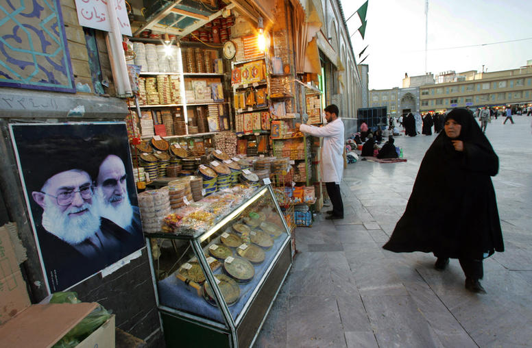 Making Sense of Iran's Complex Political Changes