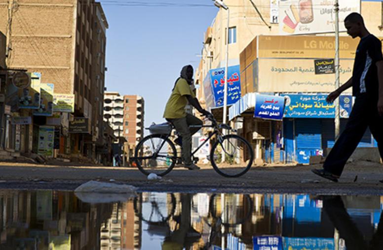Sudan, South Sudan Strike Oil Deal