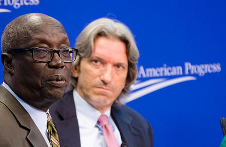 South Sudan Appoints Former USIP Fellow as First U.N. Ambassador