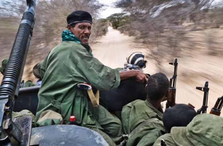 Whither Somalia?