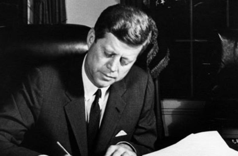 Looking Back on the Cuban Missile Crisis, 50 Years Later
