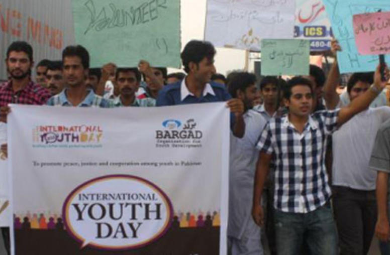 Mentoring Youth to Confront Extremism in Pakistan