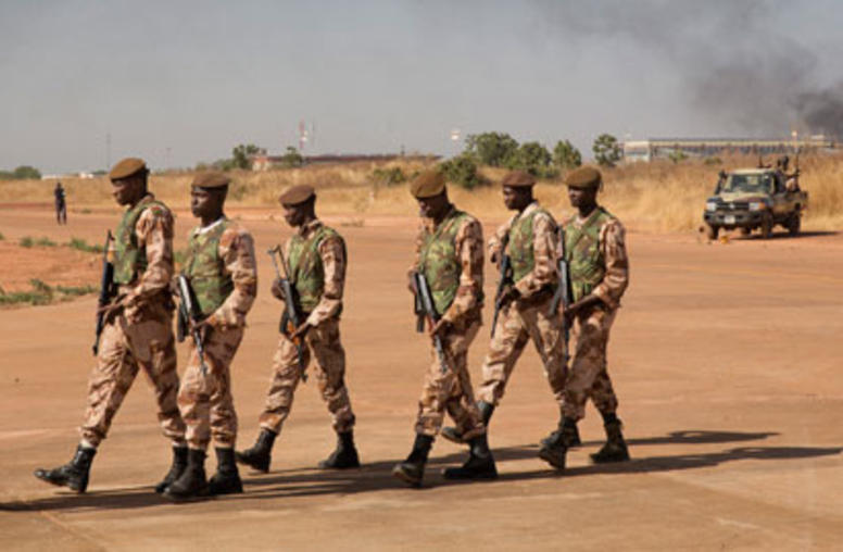 How Will France's Surprise Intervention in Mali Affect a Longer-Term Solution?