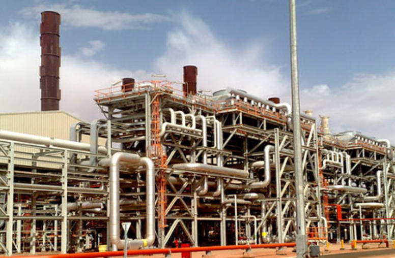 Regional Security Lessons from the Attack on Algeria's In Amenas Gas Plant