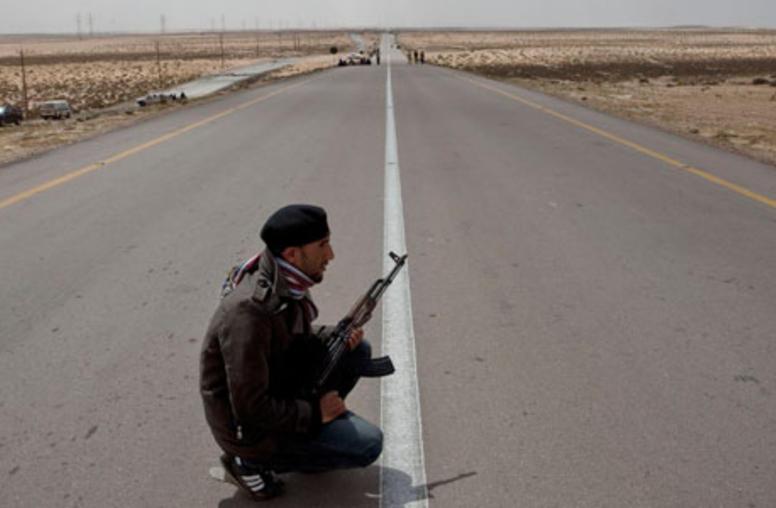 Al-Qaida on the Rise in North Africa?