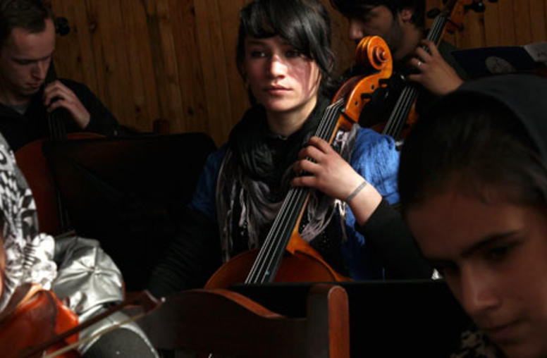Kennedy Center Concert Highlights Music as a Source of Hope for Afghanistan's Future