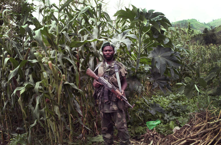 Eastern Congo: Changing Dynamics and the Implications for Peace