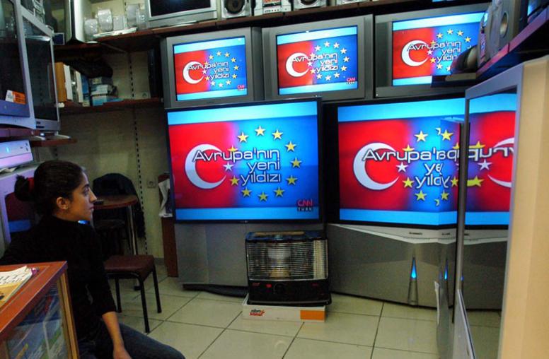 Stall in Turkey's EU Accession Talks Calls for Alternative Approach